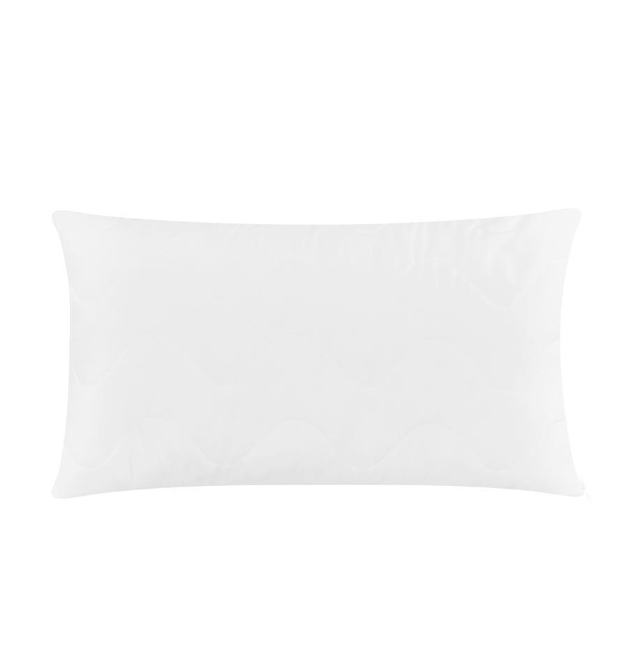 Poduszka Premium Sia, 30x50, Biały, S 30 x D 50 cm