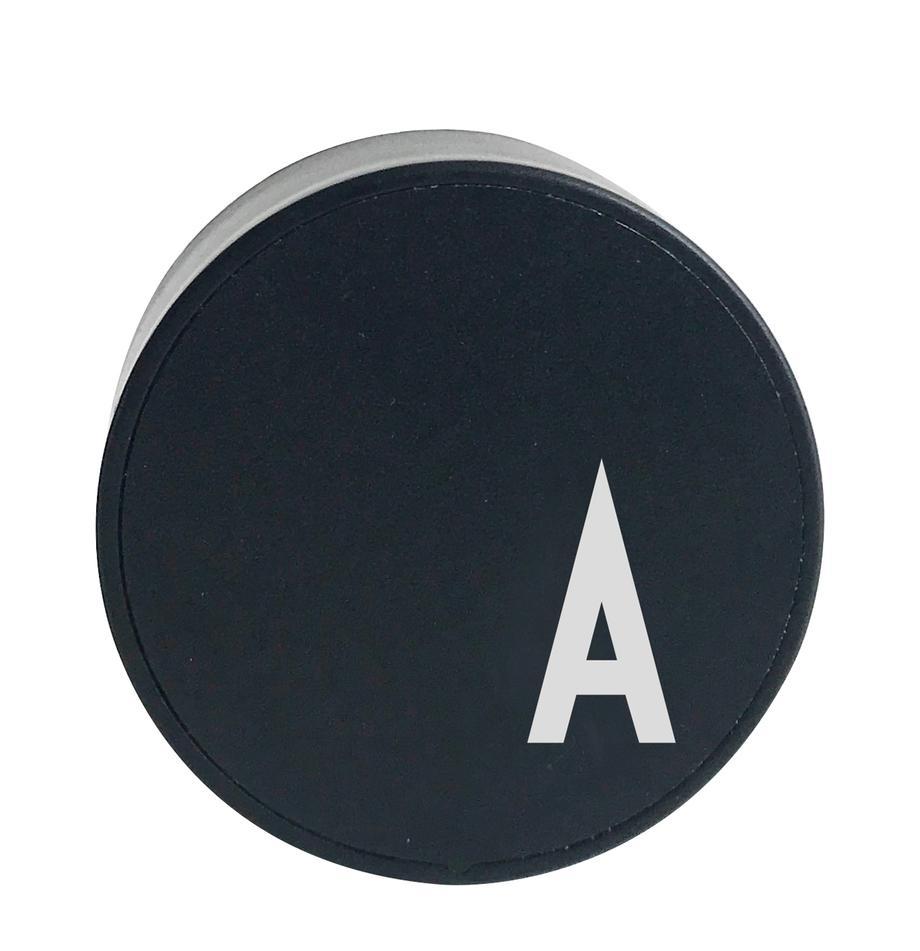 Ładowarka MyCharger (w wariancie od A do Z), Tworzywo sztuczne, Czarny, Ładowarka A