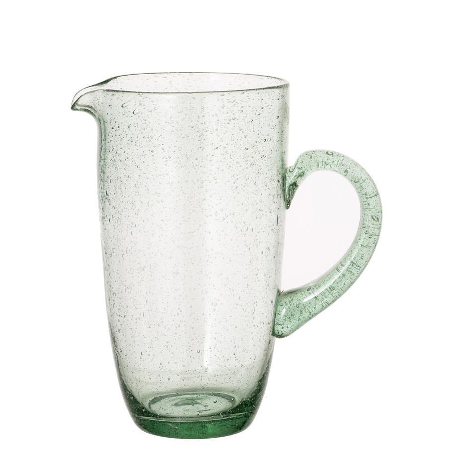 Brocca Victor, 1.1 L, Vetro, Verde chiaro, 1.1 L