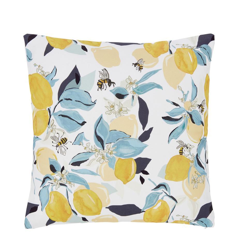Poszewka na poduszkę Bumble, 100% bawełna, Wielobarwny, S 40 x D 40 cm