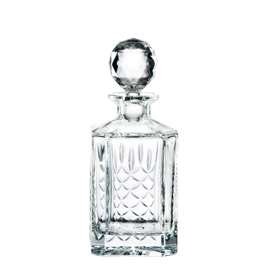 Karaffe Dorchester, 1 L, Glas, Transparent, 1 L