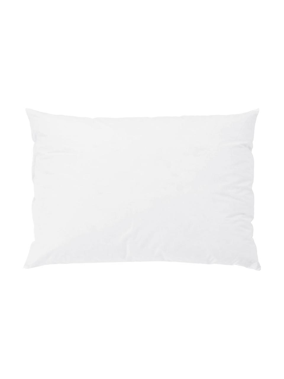 Kissen-Inlett Comfort, 40x60, Feder-Füllung, Weiß, 40 x 60 cm