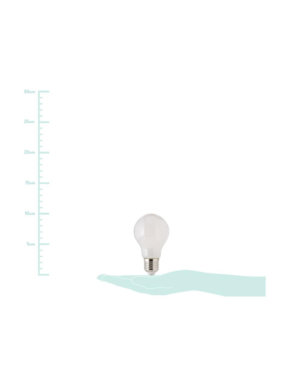 Ampoule LED E27 à intensité variable, 8 W, 1 pièce, Blanc