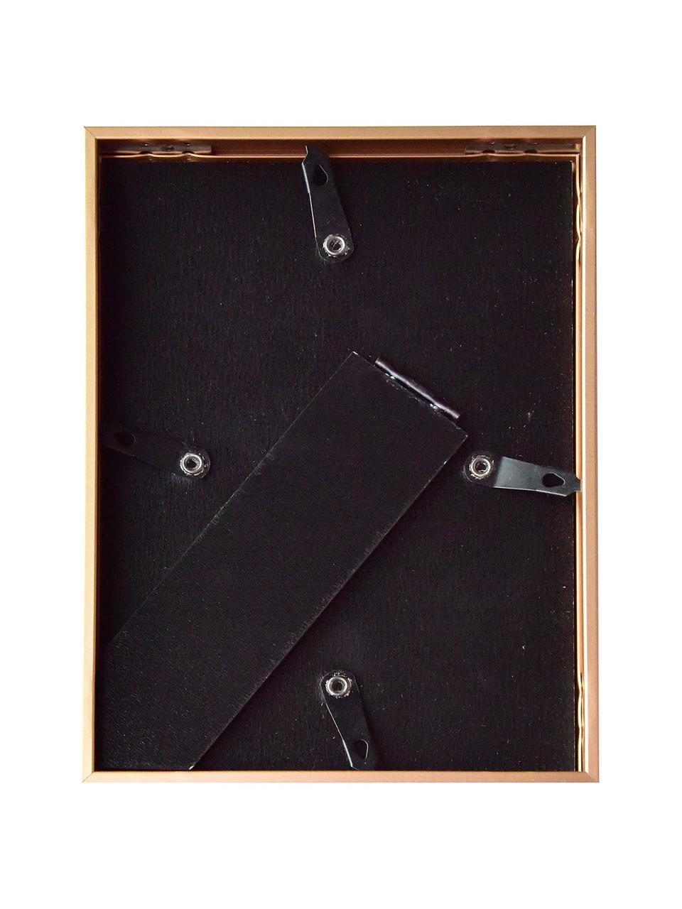 Ramka na zdjęcia Duo, Jasny brązowy, S 10 x D 15 cm