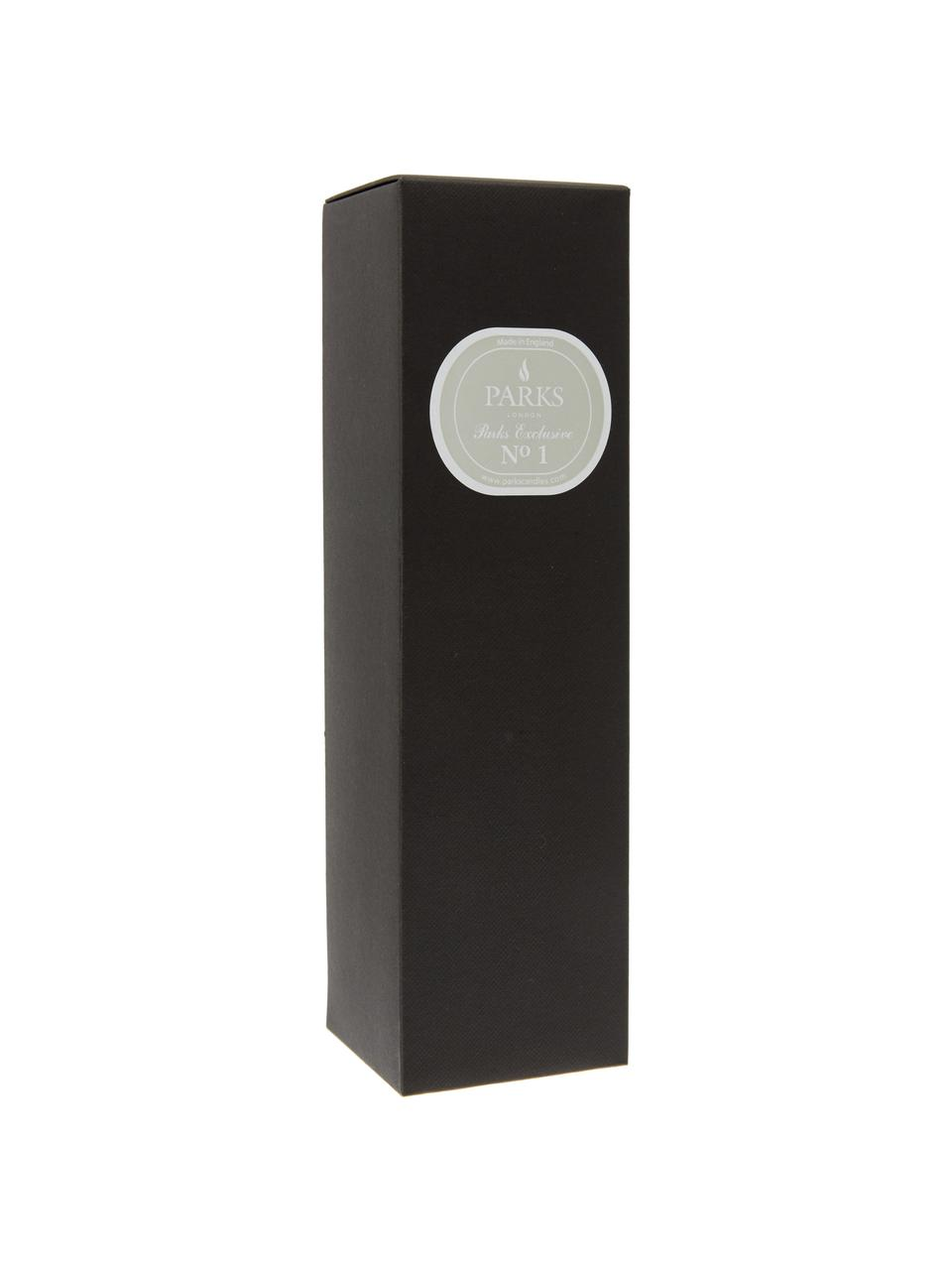 Diffuseur Parks Exclusive nº1 (bois de santal et vanille), Transparent, brun clair, gris