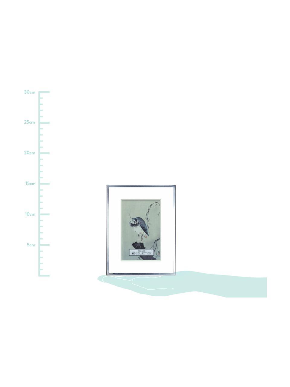 Ramka na zdjęcia Meril, Metal, 10 x 15 cm