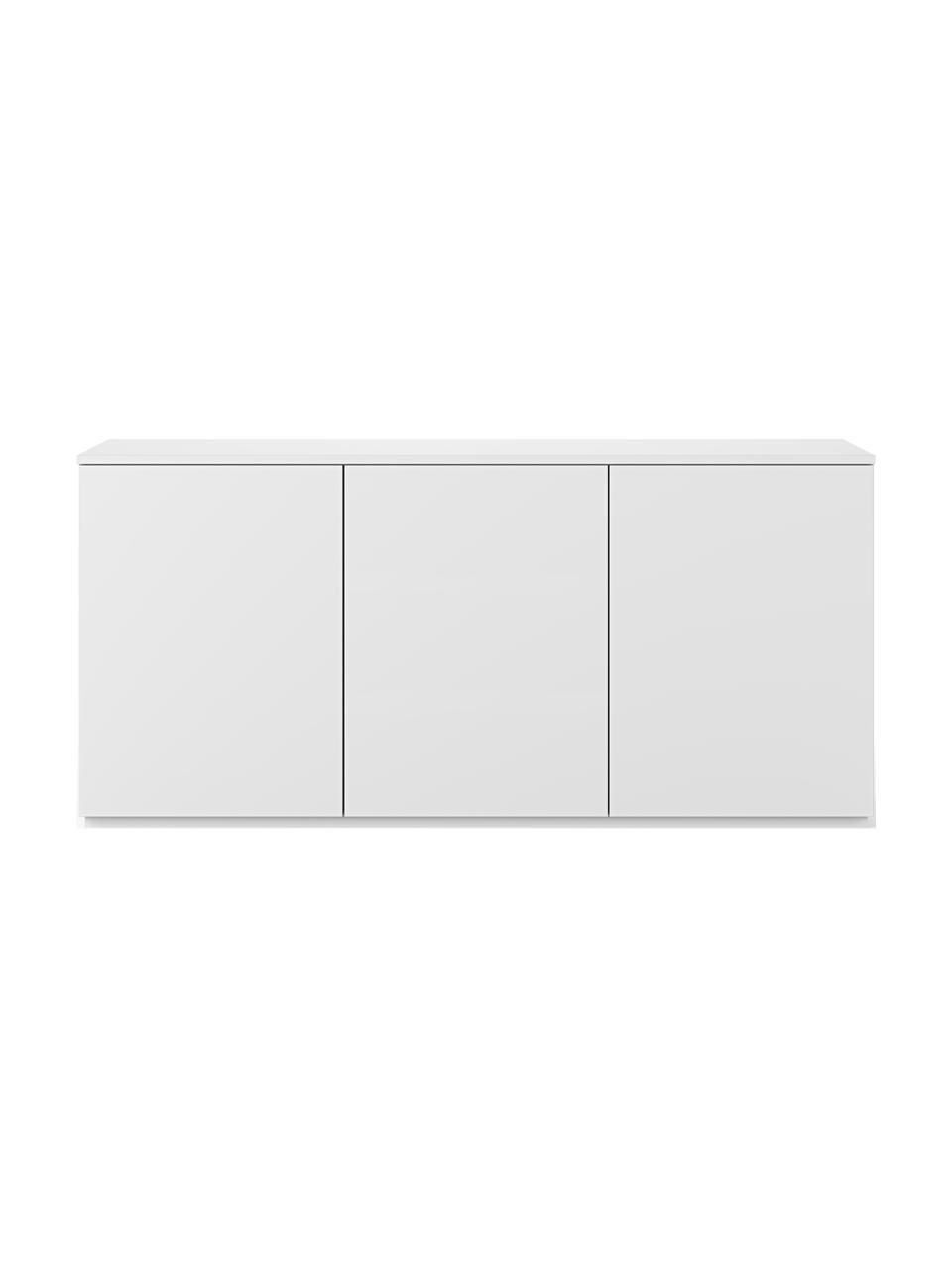 Weißes Sideboard Join Mit Türen Westwingnow