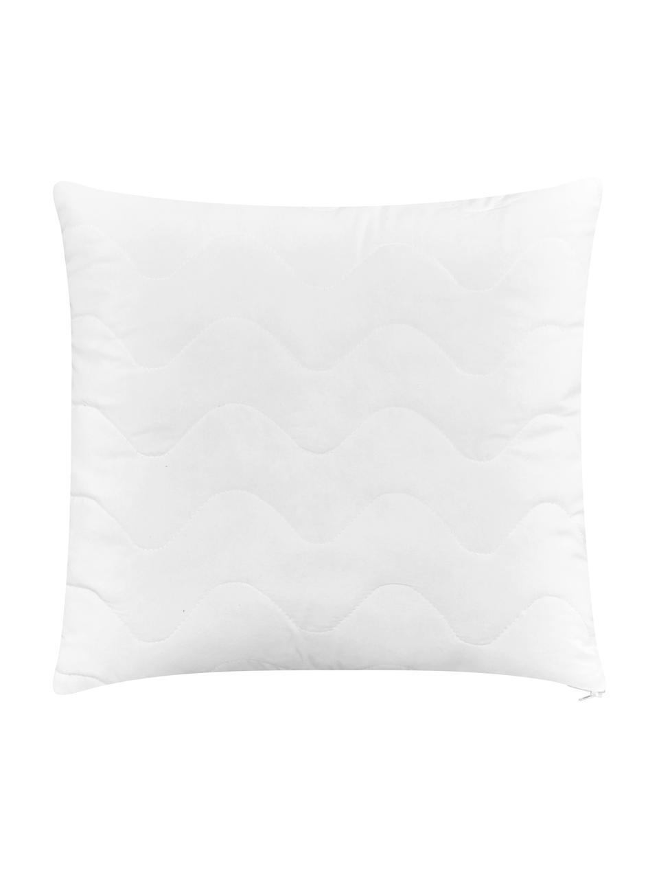 Imbottitura cuscino in microfibra Premium Sia, 45 x 45, Bianco, Larg. 45 x Lung. 45 cm
