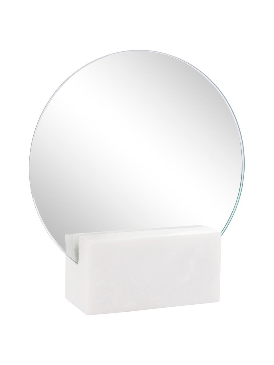 Kosmetické zrcadlo Humana, Bílá