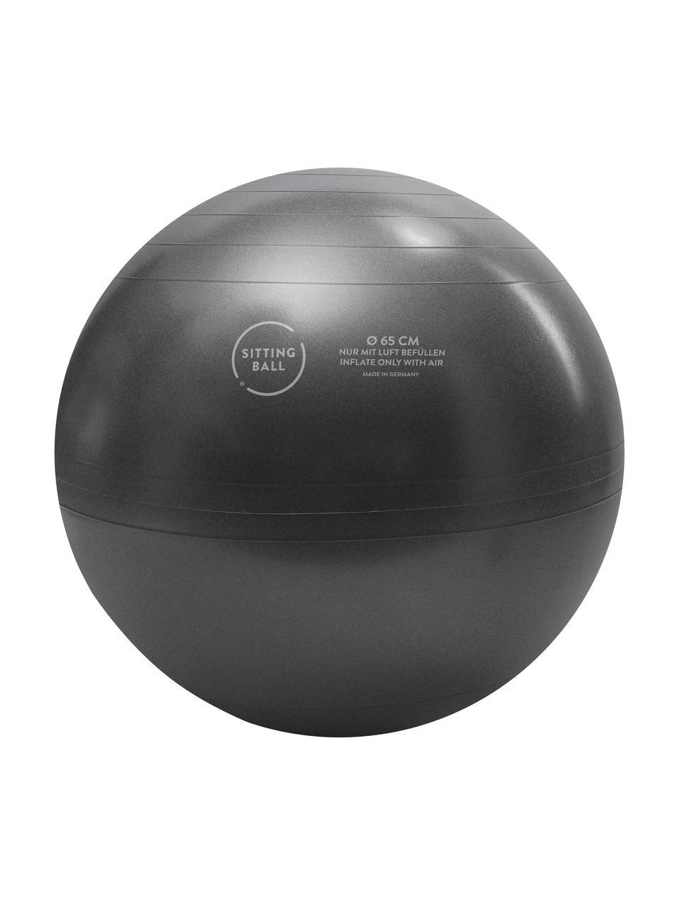 Seduta a sfera in velluto Velvet, Rivestimento: velluto di poliestere, Rosa cipria, Ø 65 cm