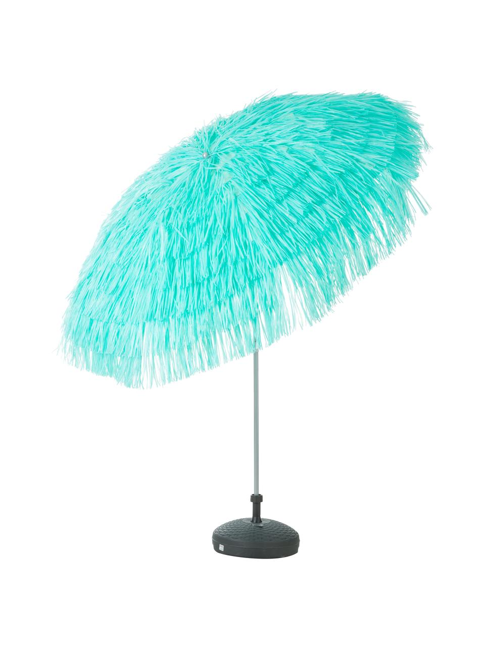 Parasol Hawaii, Turquoise