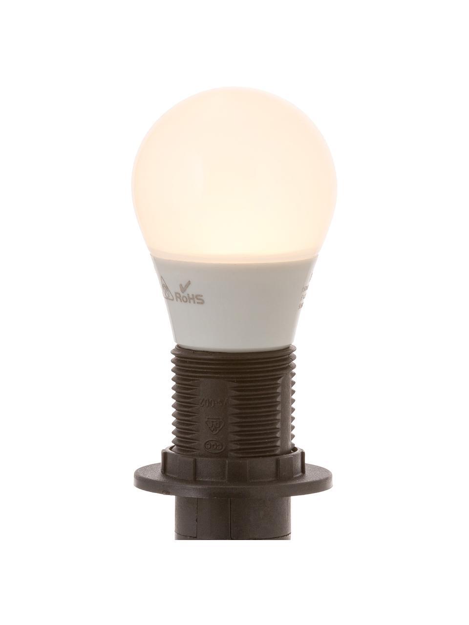 Ampoules LED Azer (E14-3,5W), 5pièces, Blanc