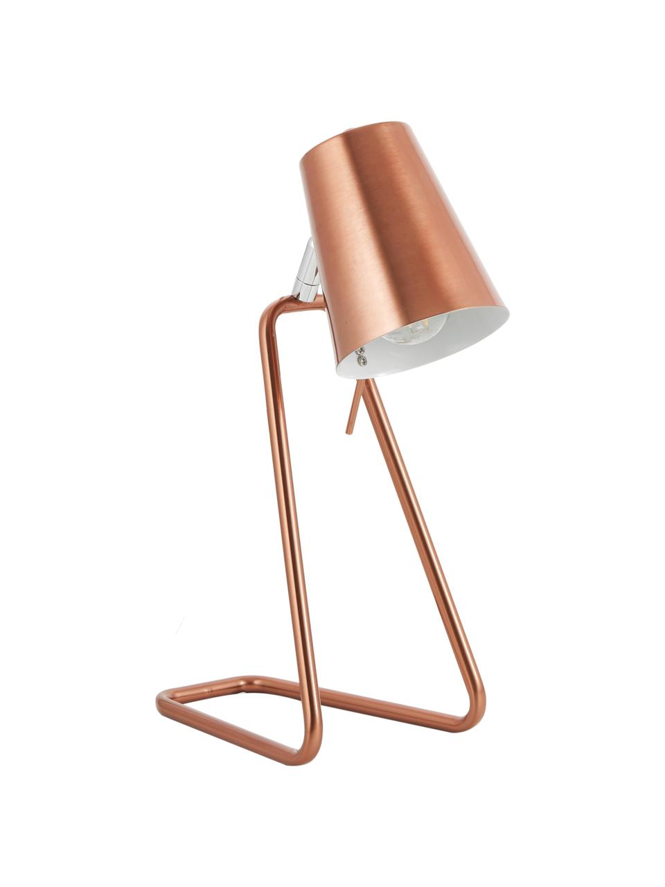 Lampada Da Tavolo In Rame Zet Westwingnow