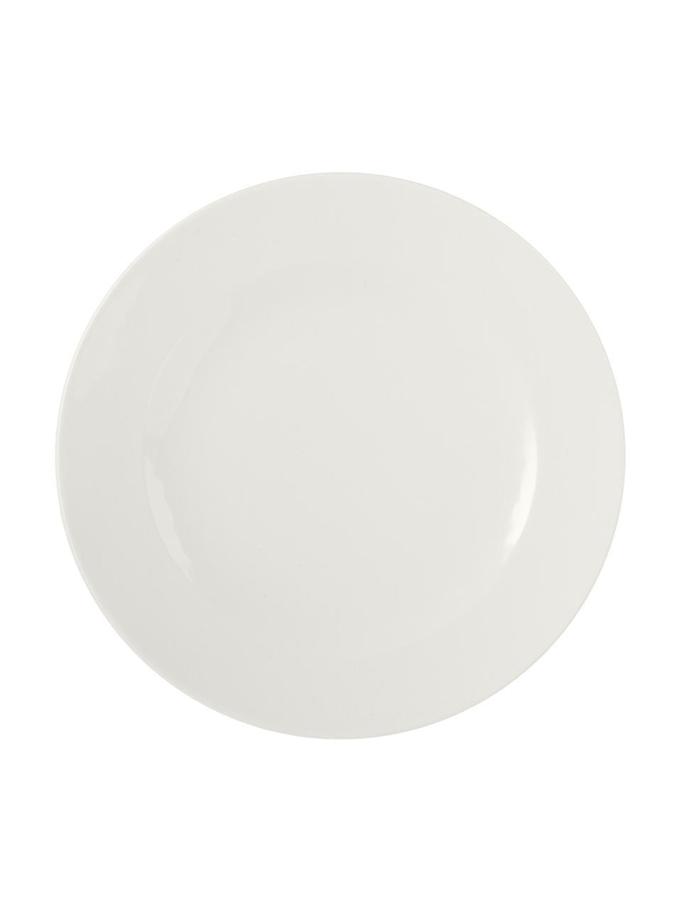 Serviesset For Me van porselein, 4 personen (16-delig), Porselein, Wit, Set met verschillende formaten