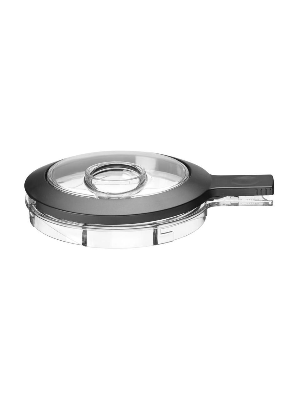 Food Processor KitchenAid Mini, Gehäuse: Kunststoff., Creme, 18 x 22 cm