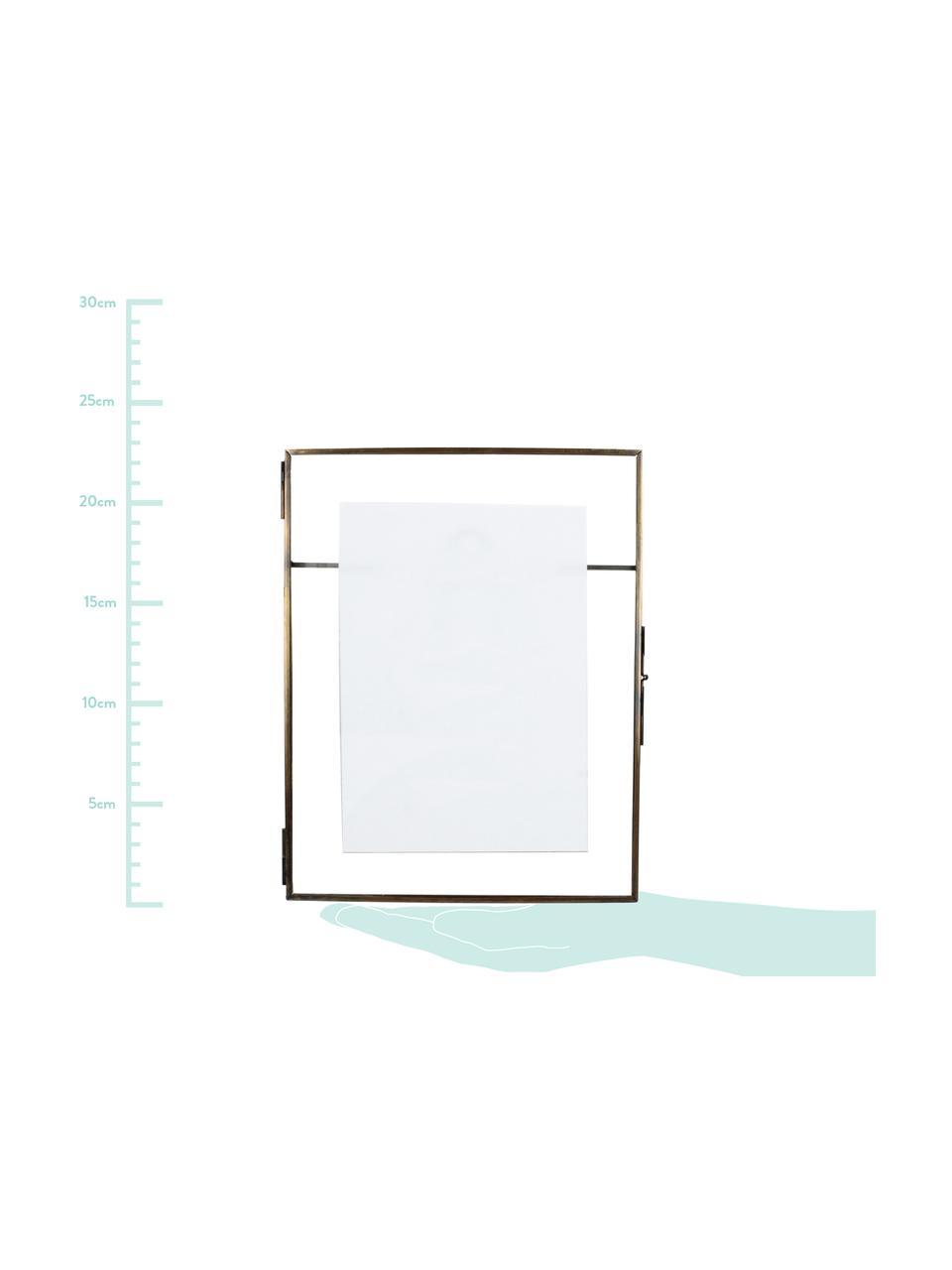 Ramka na zdjęcia Collector Wall, Odcienie brązu, 13 x 18 cm