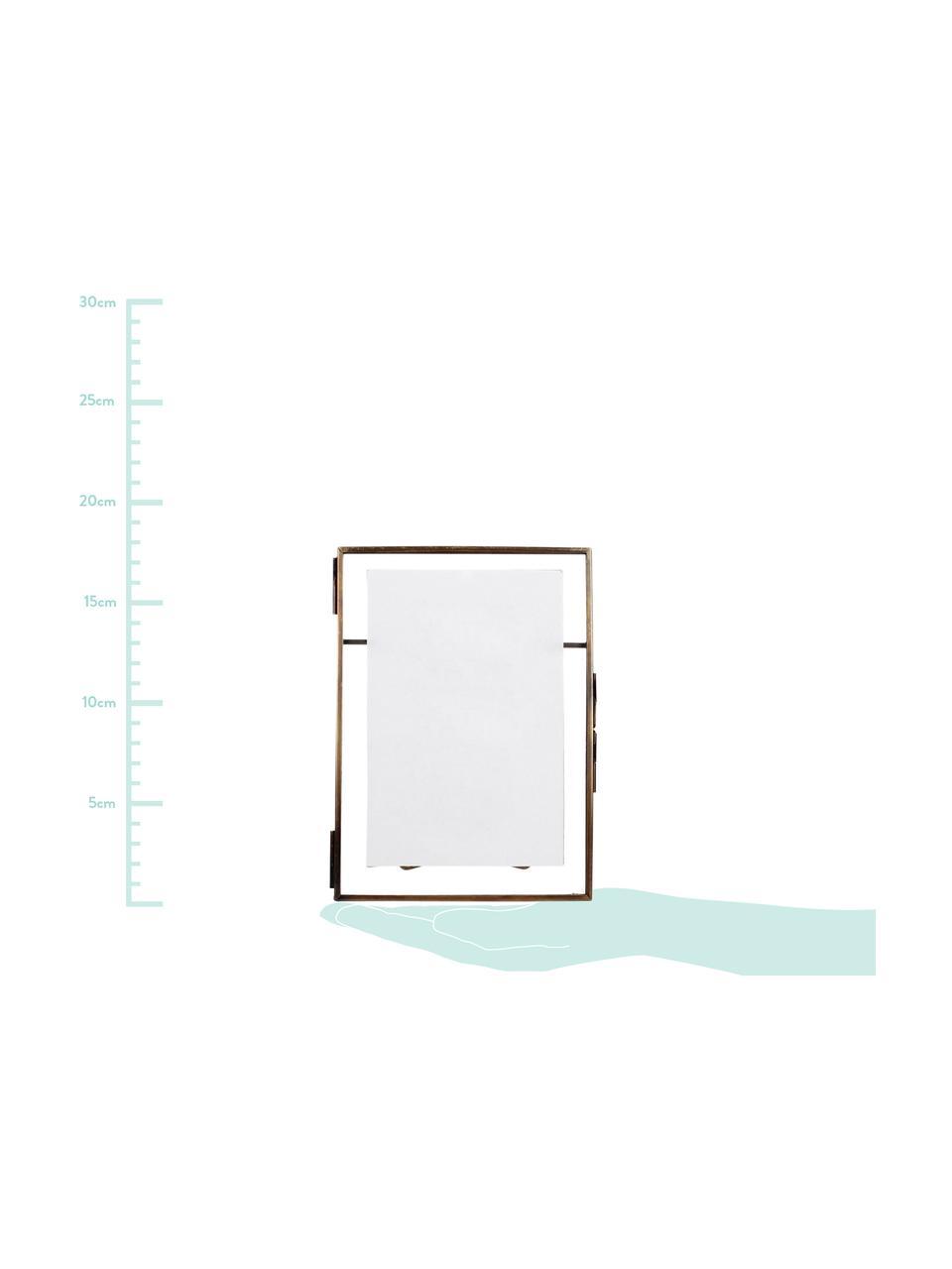 Ramka na zdjęcia Collector, Odcienie brązu, 10 x 15 cm
