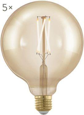 Lampadina a LED  Cross (E27 / 4Watt) 5 pz
