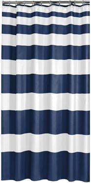 Tenda da doccia con listelli  Nautica