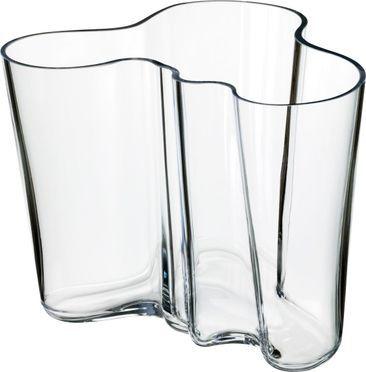 Design-Vase Alvar Aalto