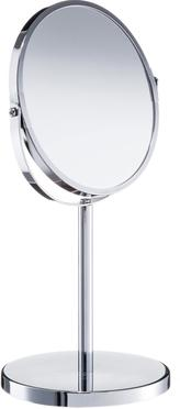 Make-up spiegel Flip met vergrootglas