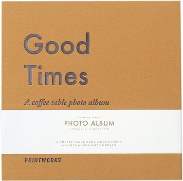 Album fotografico Good Times
