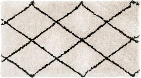 Handgetufteter Teppich Naima