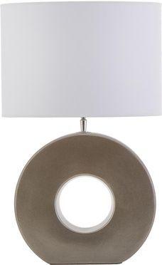 Keramische tafellamp Aron