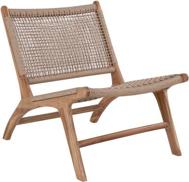 Loungefauteuil Derby
