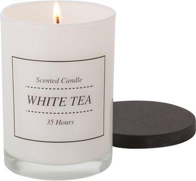 Geurkaars White Tea (witte thee)