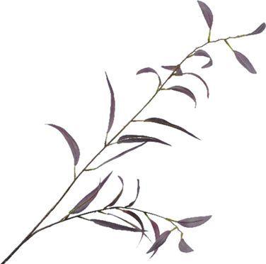 Fiore artificiale eucalipto Lili