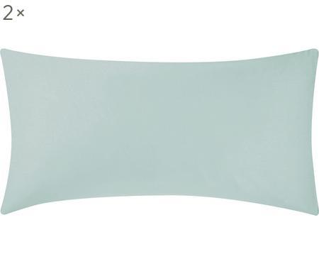 Poszewka na poduszkę z satyny bawełnianej Comfort, 2 szt.