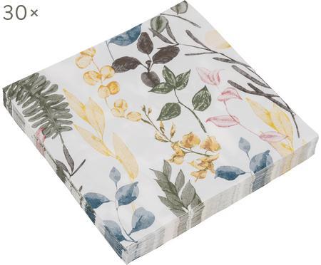 Serviettes en papier Summerfield, 30 pièces