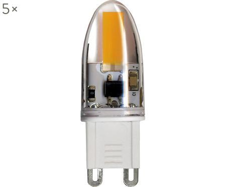LED Leuchtmittel Halo (G9 / 1,6Watt) 5 Stück