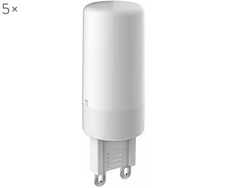 LED-Leuchtmittel Gabriel (G9 / 3,3Watt) 5 Stück