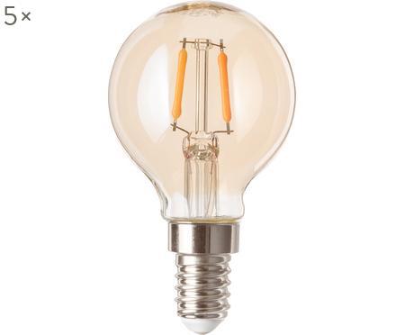 LED Leuchtmittel Luel (E14 / 1,2Watt) 5 Stück