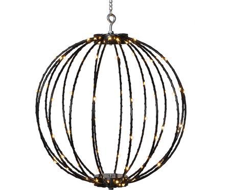 Zewnętrzne lampa LED Mounty