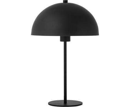 Lampe à poser en métal noir Matilda