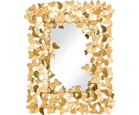 Espejo de pared Butterfly