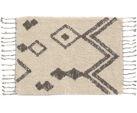 Badmat Fauve in ethno stijl