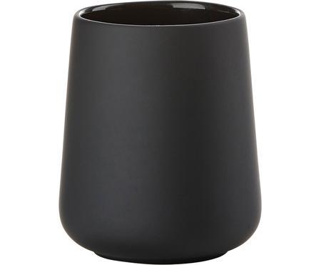 Kubek na szczoteczki z porcelany Nova One