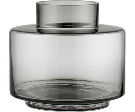 Mały wazon ze szkła dmuchanego Hedria