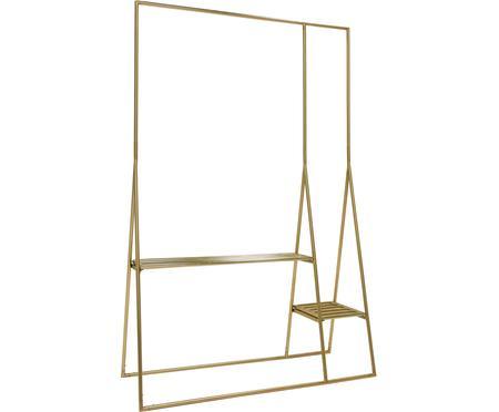 Metall-Kleiderständer Stacker in Goldfarben
