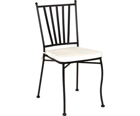 Krzesło ogrodowe  Helen