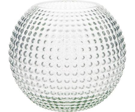 Kleine Glas-Vase Flora