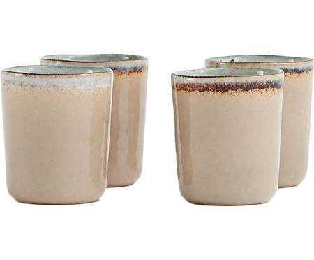 Ensemble de mugs Nomimono, 4élém.