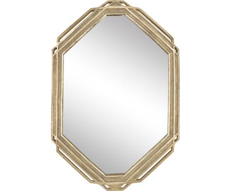 Prostokątne lustro ścienne Raute