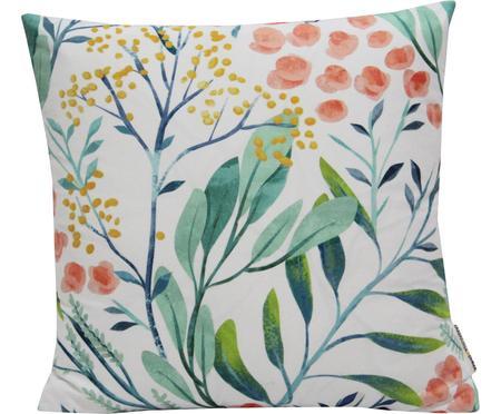 Housse de coussin imprimé floral Meadow