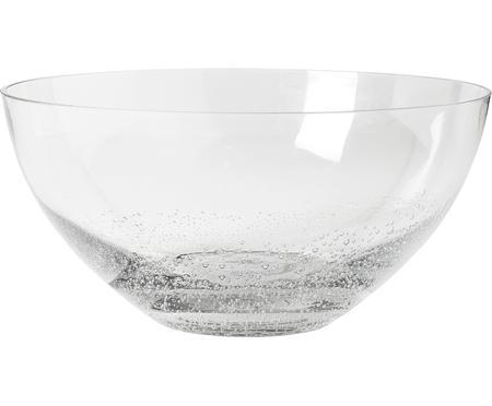 Mundgeblasene Schüssel Bubble mit Lufteinschlüssen