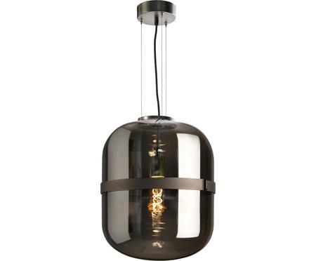 Hanglamp Baloni van glas